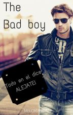 The Bad boy (gay) by melomanita14