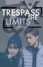 Trespass the Limits (Monsta X & Twice) - Book 1 by guppyxee