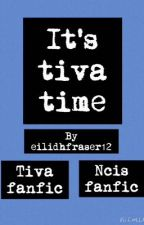 Tiva One Shots by Eilidhfraser12