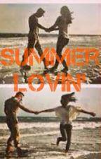 Summer Lovin' by Evergreen_Soul