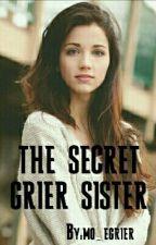 The Secret Grier Sister by mo_egrier