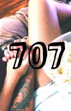 707 by amarcchi