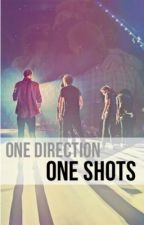 One Direction - One Shots by infinite_stars