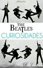 The Beatles, curiosidades. by _NinaLou