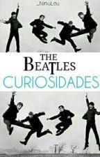 The Beatles, curiosidades. by _NinaLou