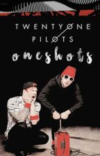 twenty one pilots one shots by norequiem