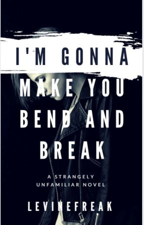 Im Gonna Make You Bend And Break ~ Patrick Stump Fanfic by LeViNeFrEaK