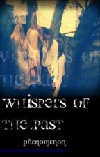 The Guardians of the Gate: Whispers of the Past (1) by phenomenon