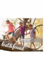 Lost&Found by karissasarna