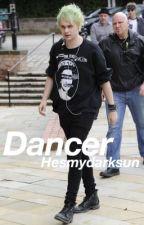 Dancer || mgc by hesmydarksun