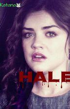 Hale by Teen_Wolf_Fan