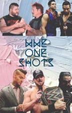WWE one shots by redlipstick15