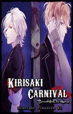 Kirisaki Carnival [♥Diabolik Lovers♥] |Próximamente-Book #3| by BeautifulDarkness-