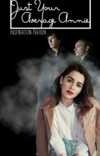 Just Your Average Annie (A Sherlock Fanfiction) by Inspiration-Nation