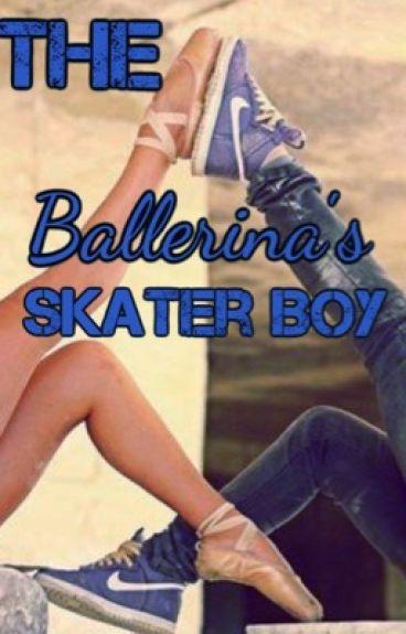 The Ballerina's Skater Boy