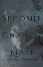 Second chance mate by MaesaFJ