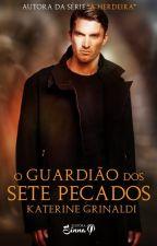 O Guardião dos Sete Pecados by KaterineGrinaldi