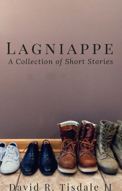 Lagniappe by davelli0331
