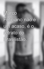 Marco Feliciano não é um acaso, é o retrato do Brasilistão. by UllissesSalles