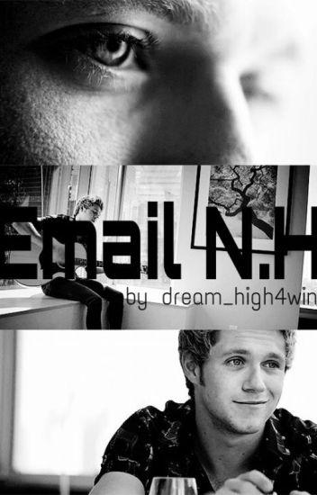 Emails N.H : F*ck I'm alone ♢
