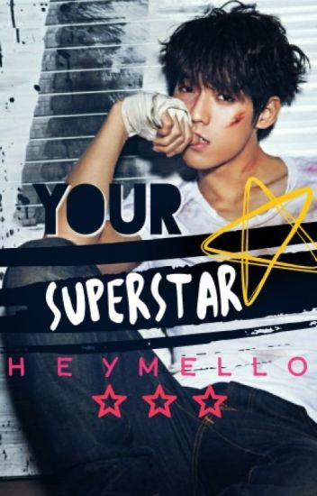 Your Superstar (Date A Fangirl): BTOB Minhyuk ✔