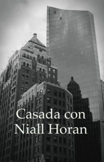 Casada con Niall Horan