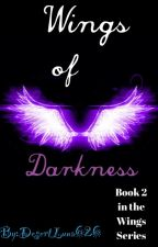 Wings of Darkness by DesertLuna626