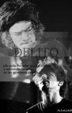 DELITO ~Larry stylson~ by 5sosfamilyrection23