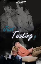 Just Texting? [Ziall AU] by EreniLP