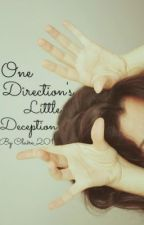 One Direction's Little Deception by Claire_201