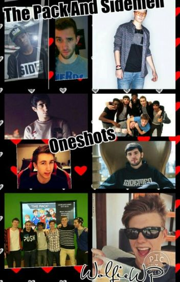 The Pack And Sidemen Oneshots