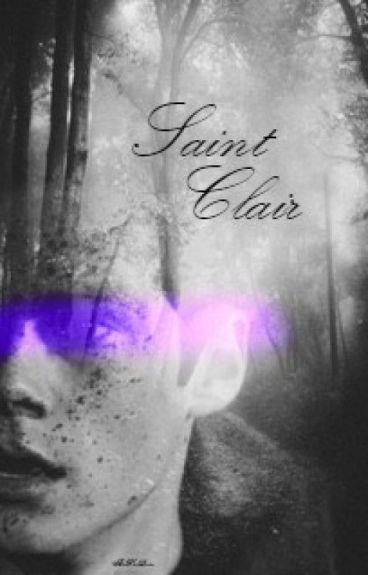 St. Clair || Stilinski [2]