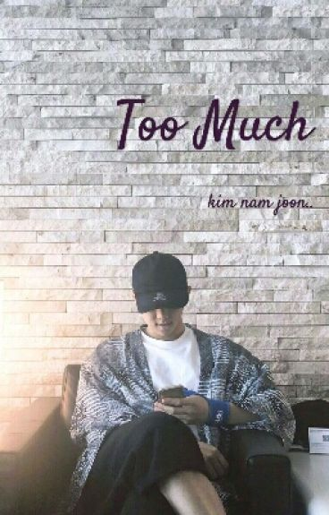 Too Much • Rap Monster