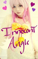 innocent Angle by PaolaAyalaCastro