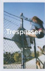 Trespasser by kaliformula