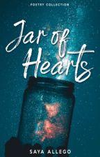 Jar of Hearts by iamsayaallego