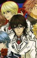 The Vampire Knight Preferences & Imagines REQUESTS ARE CLOSED by BlackKnightOwl