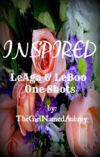 LeBoo/LeAga One Shots by TheGirlNamedAubrey