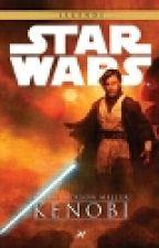 Star Wars - Kenobi by StephaneGrizafis
