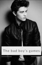 The bad boys games by swaggerchiickk21