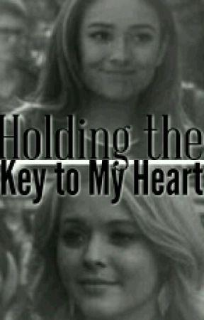 Holding The Key To My Heart {Emison} by KatrinaGirly