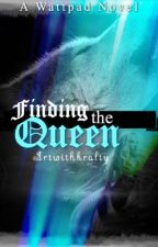 Finding the Queen by RandomKrafty