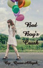 Bad Boy Crush by SexyChocolate2K16