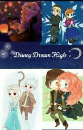 Disney Dream High by That-Mouse