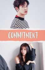 commitment • pcy (editing) by viberelated