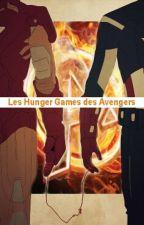 Les Hunger Games des Avengers by Lyly-Stark
