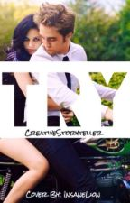 Try ❥ Twilight Fanfiction [Complete] by CreativeStoryteller