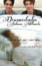 Desconectados - Jalonso Villanela by SolodimeVoid