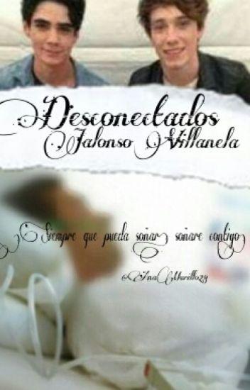 Desconectados || Jalonso Villanela
