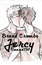 Bread Crumbs - Jercy Coffee shop AU by tianne789